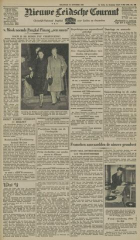 Nieuwe Leidsche Courant 1946-10-14