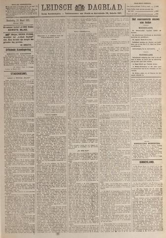 Leidsch Dagblad 1921-03-24