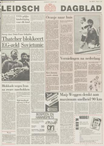 Leidsch Dagblad 1990-06-25