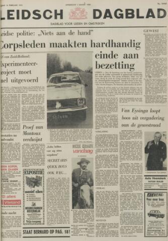Leidsch Dagblad 1973-02-16