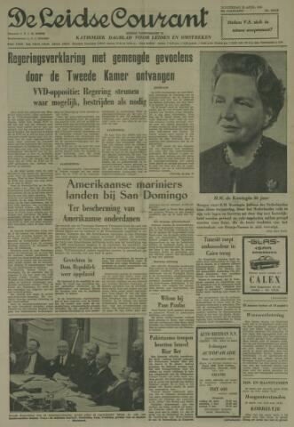 Leidse Courant 1965-04-29