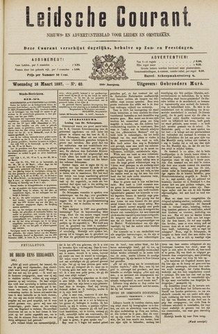 Leydse Courant 1887-03-16
