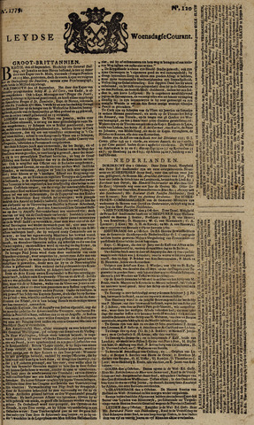 Leydse Courant 1779-10-06
