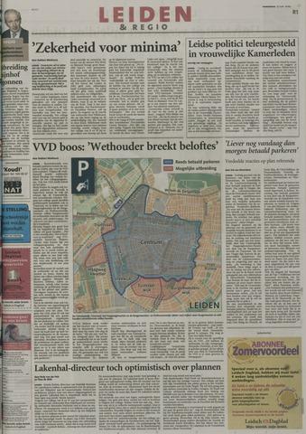 Leidsch Dagblad 2004-06-17