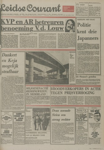 Leidse Courant 1974-10-19