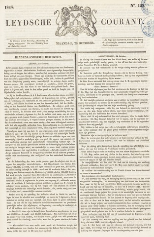 Leydse Courant 1846-10-26