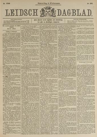 Leidsch Dagblad 1901-02-09