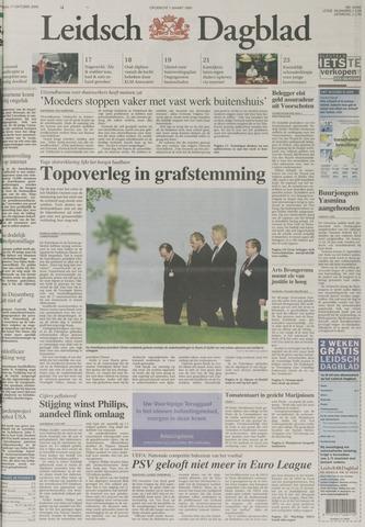 Leidsch Dagblad 2000-10-17