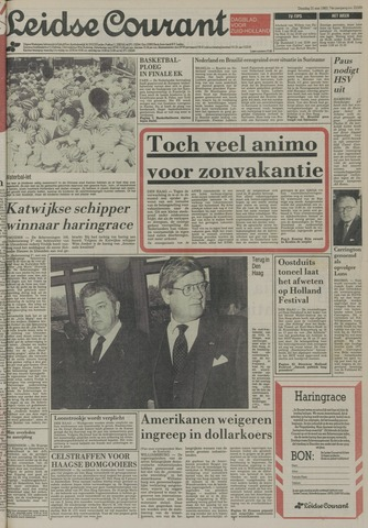 Leidse Courant 1983-05-31