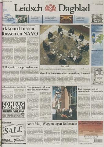 Leidsch Dagblad 1999-06-19
