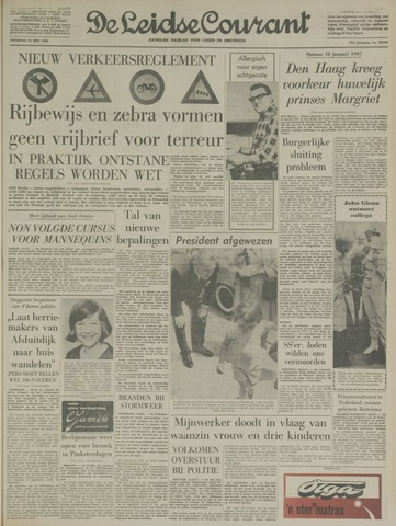 Leidse Courant 1966-05-24