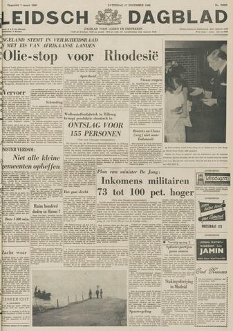 Leidsch Dagblad 1966-12-17