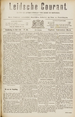 Leydse Courant 1889-07-11
