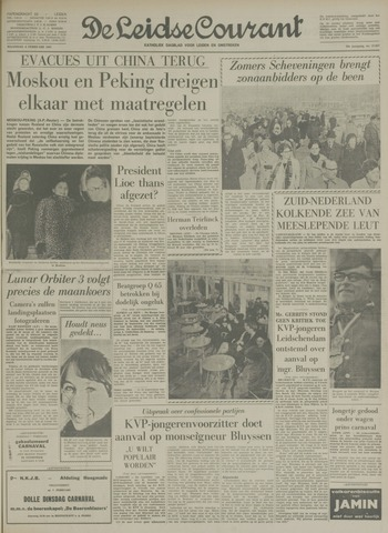 Leidse Courant 1967-02-06