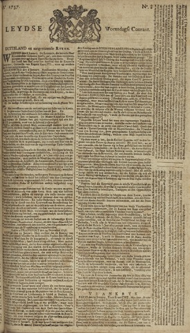 Leydse Courant 1757-01-19