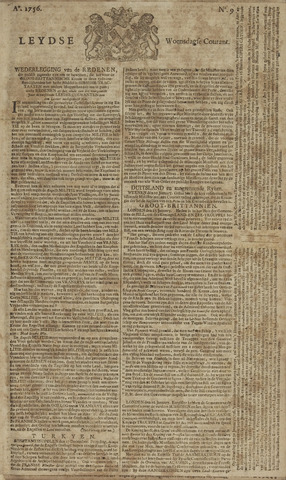 Leydse Courant 1756-01-21