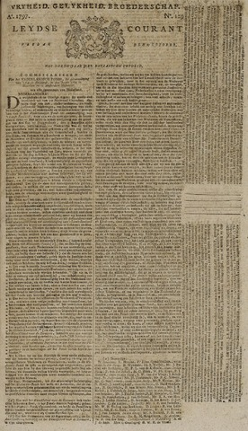 Leydse Courant 1797-10-27