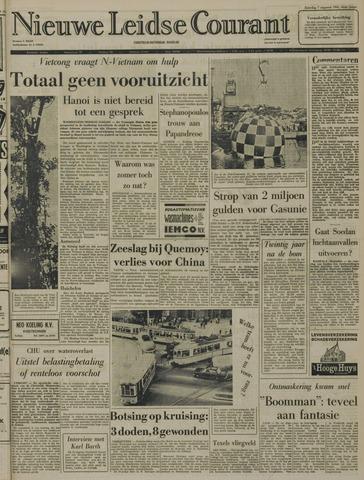 Nieuwe Leidsche Courant 1965-08-07