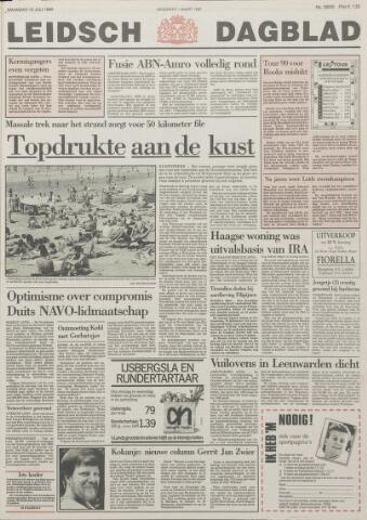 Leidsch Dagblad 1990-07-16