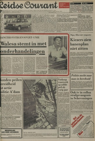 Leidse Courant 1981-12-30