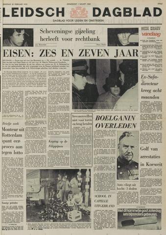 Leidsch Dagblad 1975-02-25
