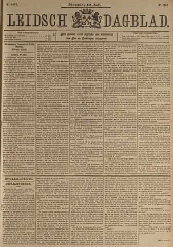 Leidsch Dagblad 1897-07-19