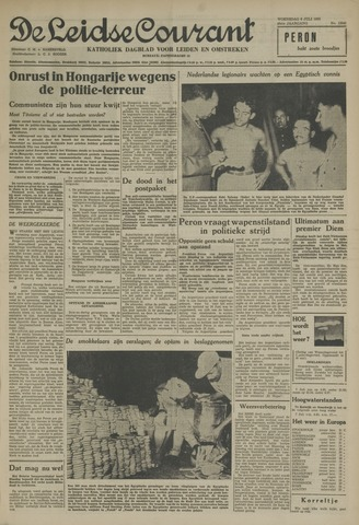Leidse Courant 1955-07-06