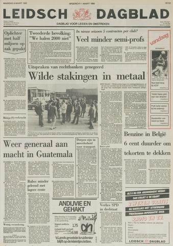 Leidsch Dagblad 1982-03-08