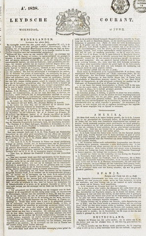 Leydse Courant 1838-06-27