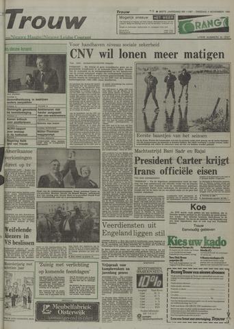 Nieuwe Leidsche Courant 1980-11-04