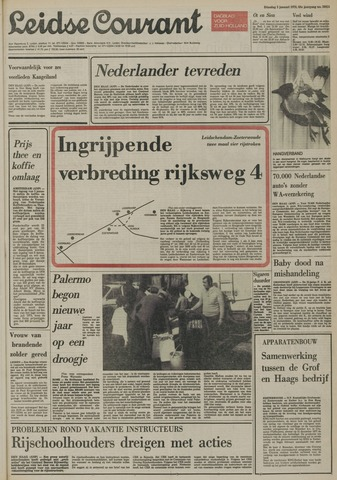 Leidse Courant 1978-01-03