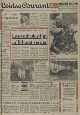 Leidse Courant 1983-09-13