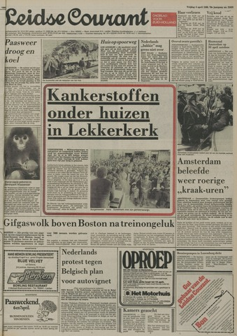 Leidse Courant 1980-04-04