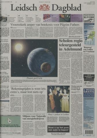Leidsch Dagblad 1999-12-16