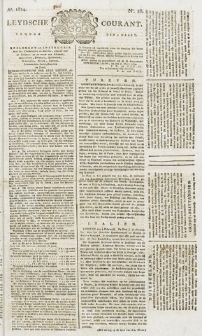 Leydse Courant 1824-03-05