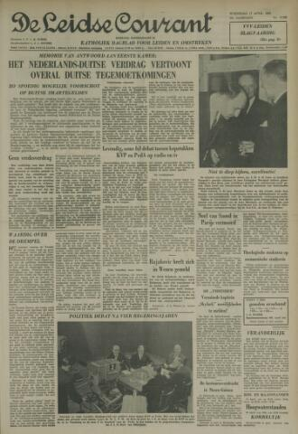 Leidse Courant 1963-04-17
