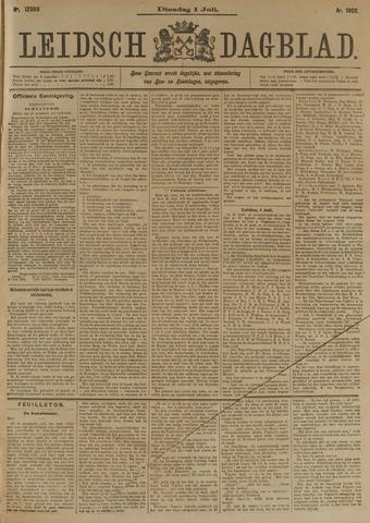 Leidsch Dagblad 1902-07-01