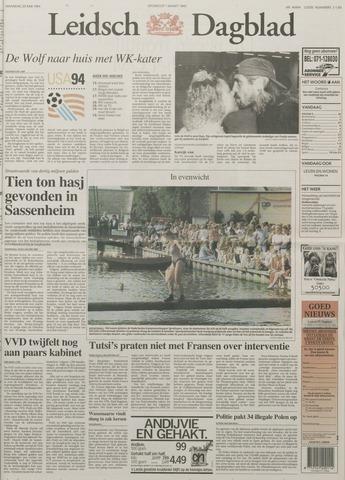 Leidsch Dagblad 1994-06-20