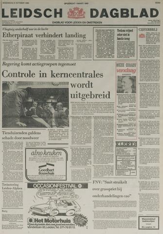 Leidsch Dagblad 1980-10-08