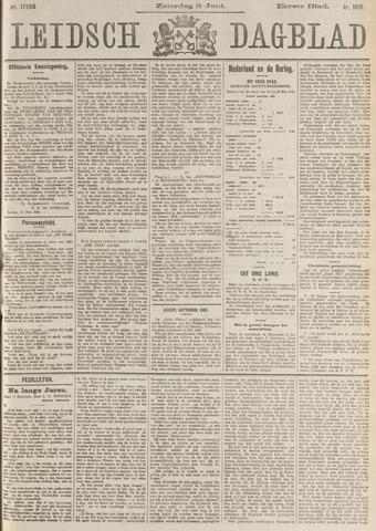 Leidsch Dagblad 1916-06-03