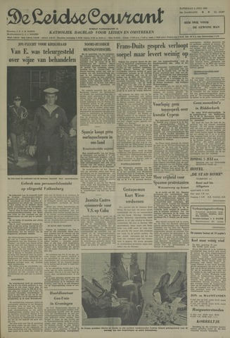 Leidse Courant 1964-07-04