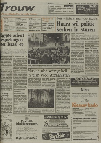 Nieuwe Leidsche Courant 1980-05-16