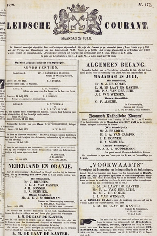 Leydse Courant 1879-07-28