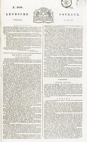 Leydse Courant 1839-07-26