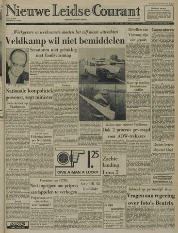 Nieuwe Leidsche Courant 1965-05-12