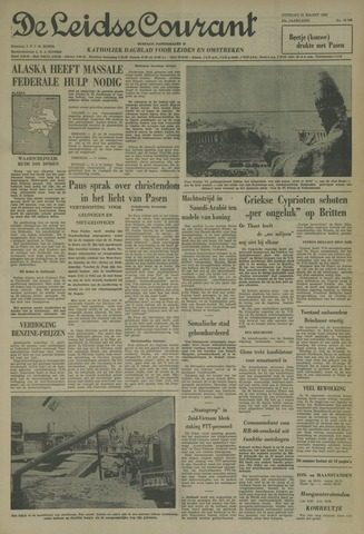 Leidse Courant 1964-03-31