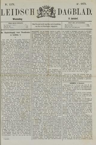 Leidsch Dagblad 1875-01-06