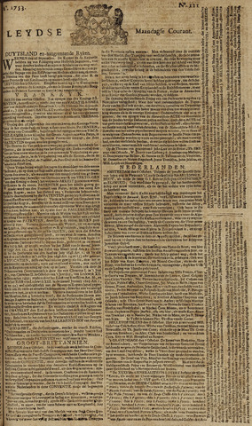 Leydse Courant 1753-10-08