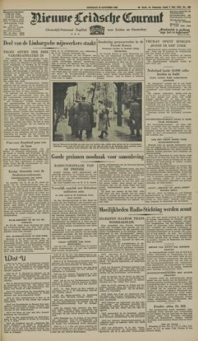 Nieuwe Leidsche Courant 1946-10-22