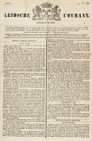 Leydse Courant 1872-07-20